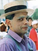 浜松の演劇人、ジルソン氏が率いるブラジル人劇団がすばらしいパフォーマンスを見せた